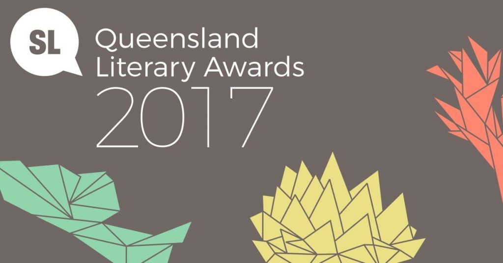 Queensland Literary Awards 2017