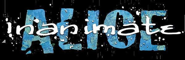 Inanimate Alice logo
